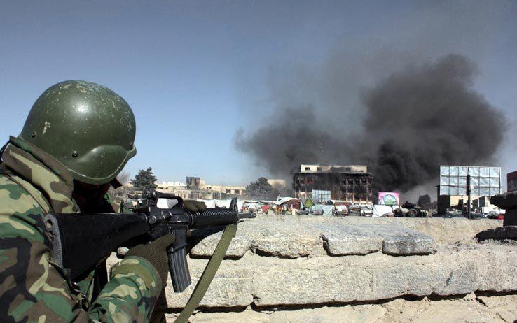 Afghanistan: la crisi non conosce tregua