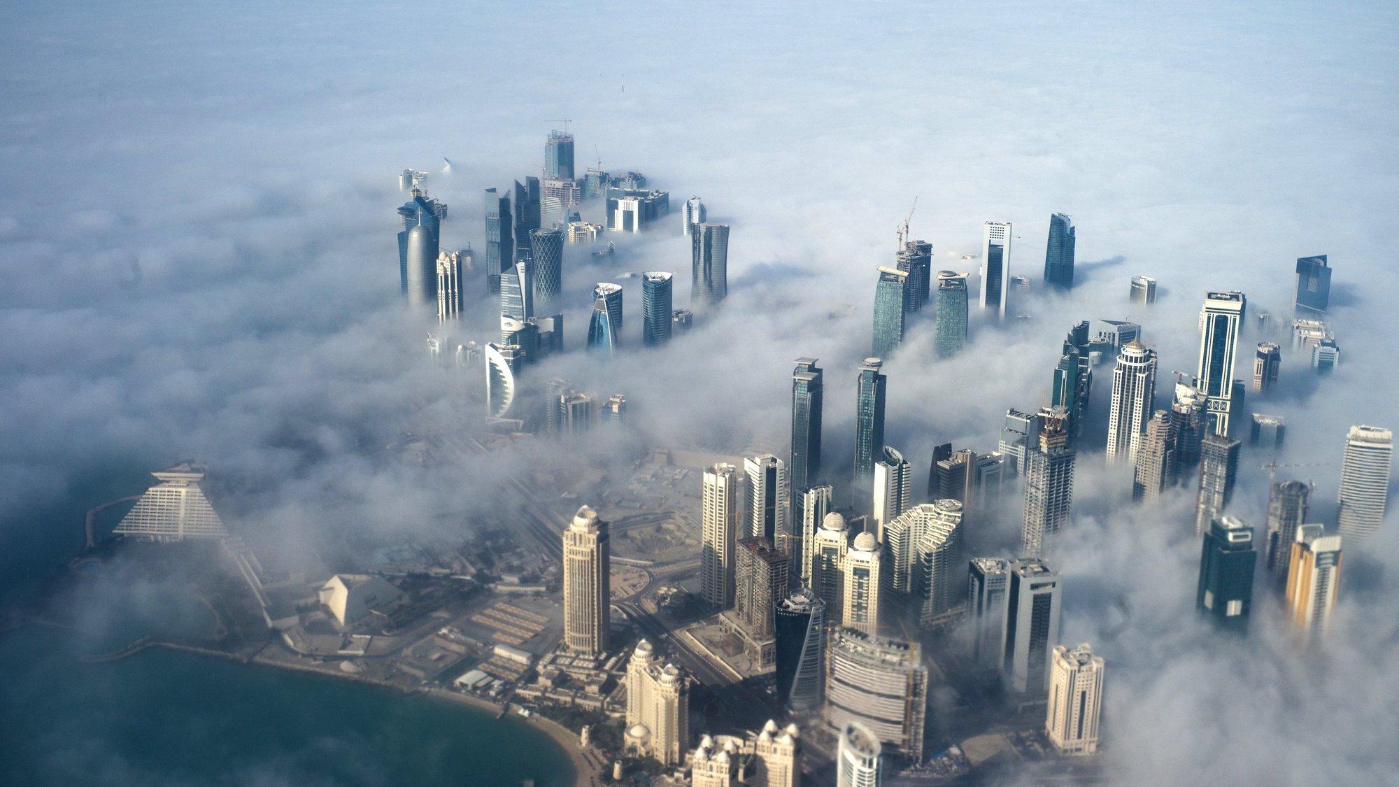 Arabia Saudita e Qatar: guerra al terrore o corsa al primato regionale?