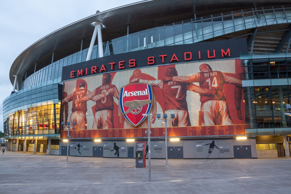 Arsenal-GDPR, a new fever pitch
