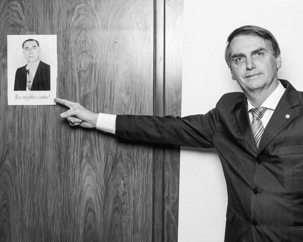 Bolsonaro: il Brasile cambia, per davvero