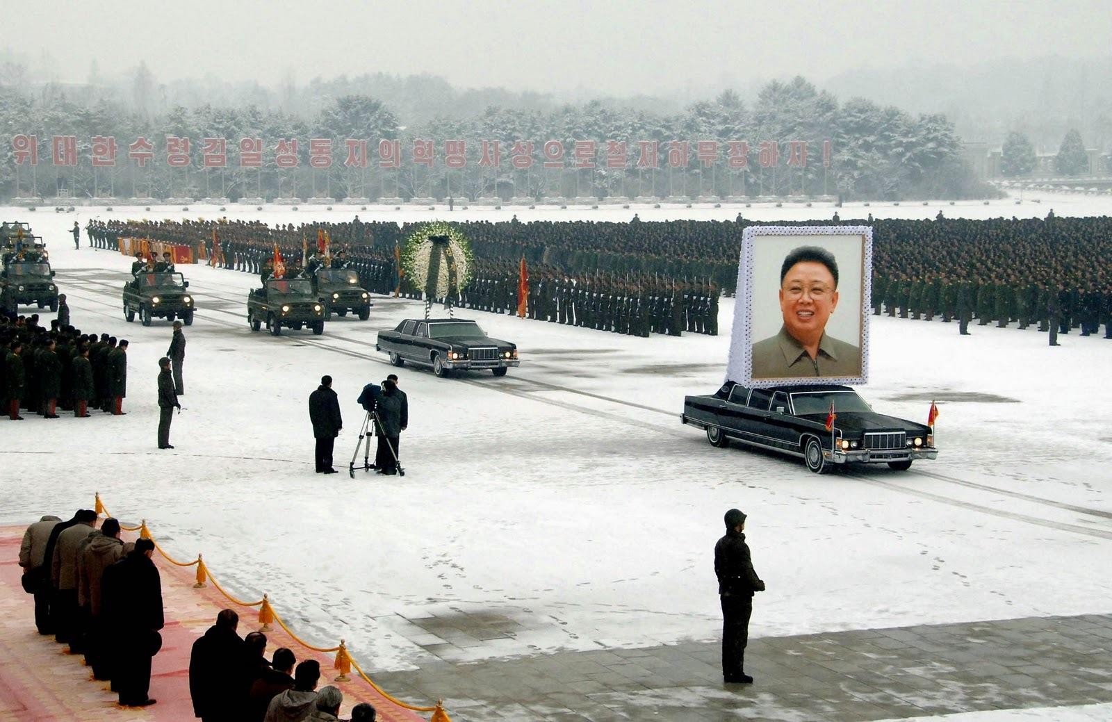 Corea del Nord, un progresso silenzioso