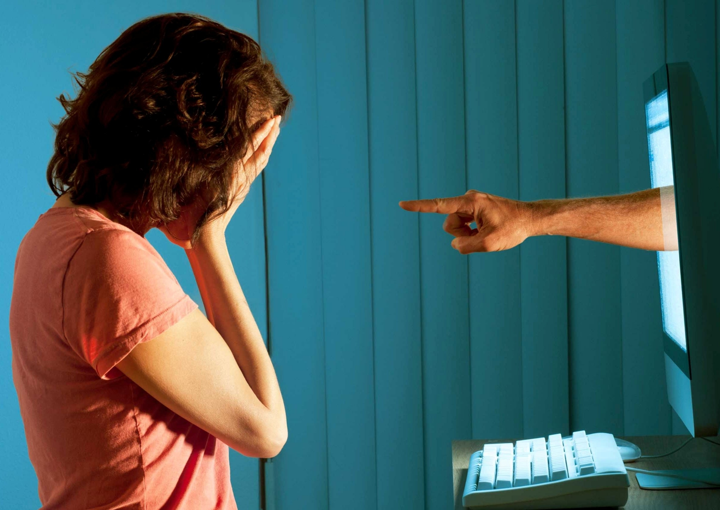 Cyberbullying: what is it and how to defend yourself