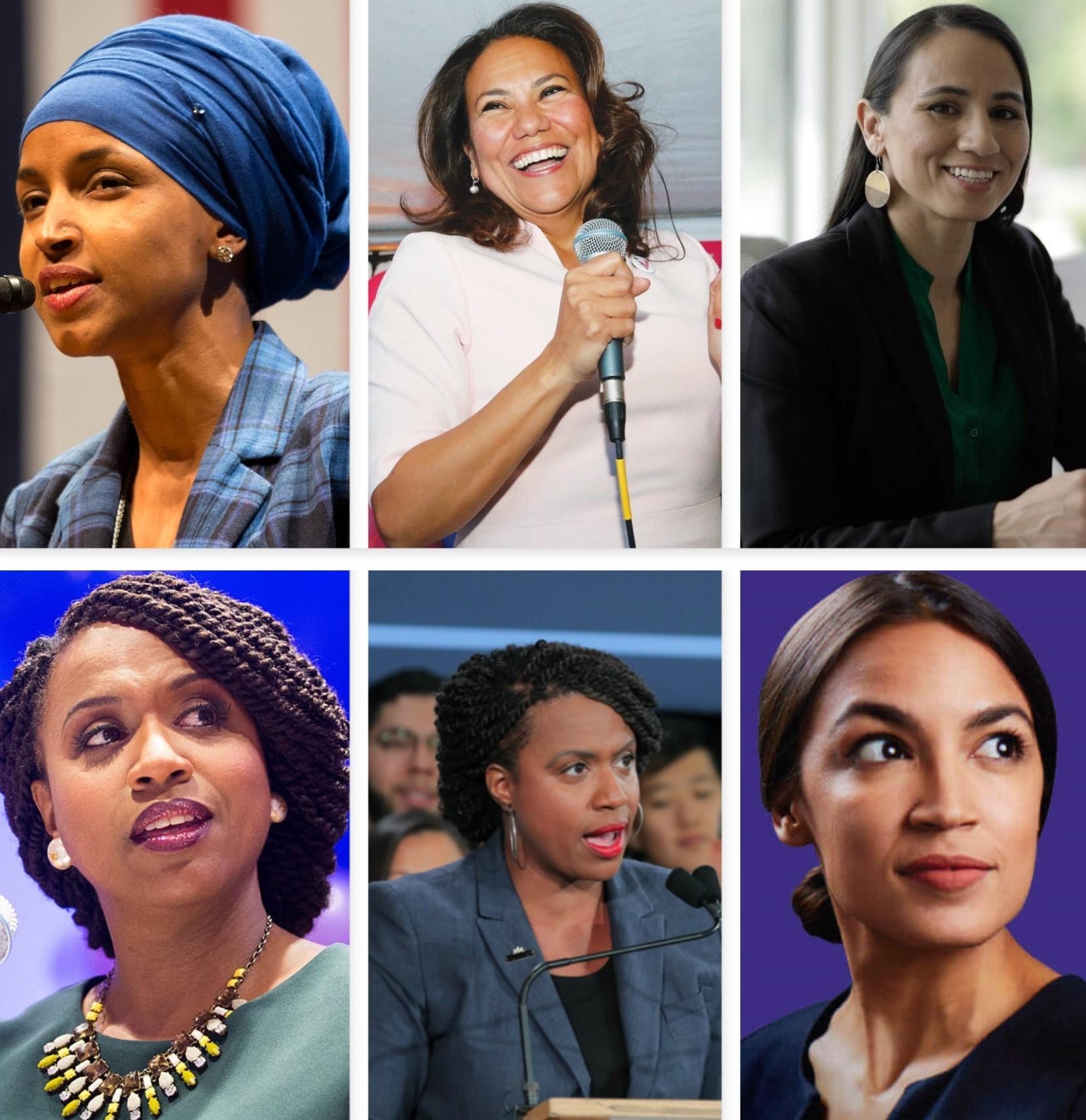 Donne al potere, inizia il cambiamento