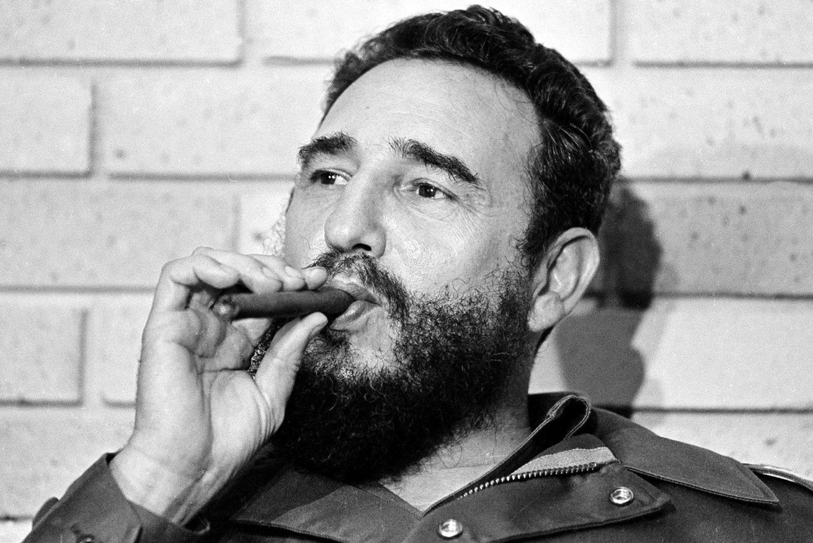 Fidel Castro, la fine di un'epoca