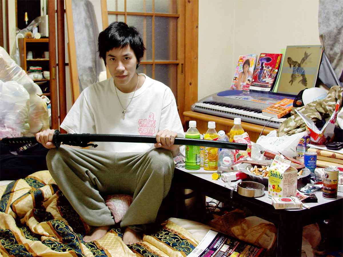 Hikikomori: a japanese or a global phenomenon?