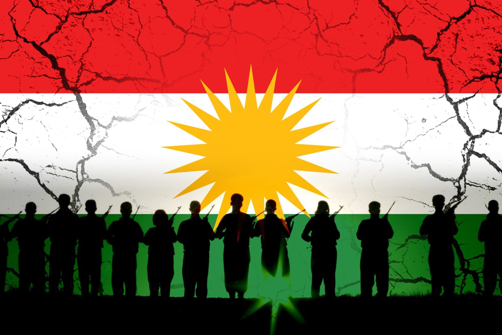Il Kurdistan: The stateless nation (prima parte)