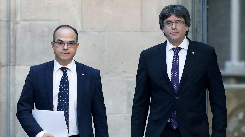 Il metodo di Madrid per frenare la Catalogna
