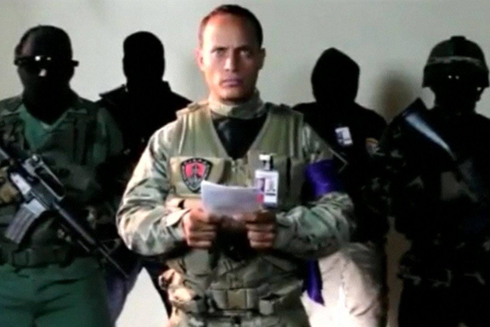 Il primo massacro del 2018 in Venezuela.
