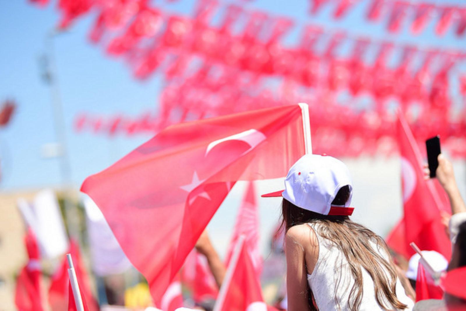 Il riposizionamento geopolitico della nuova Turchia presidenziale di Erdogan