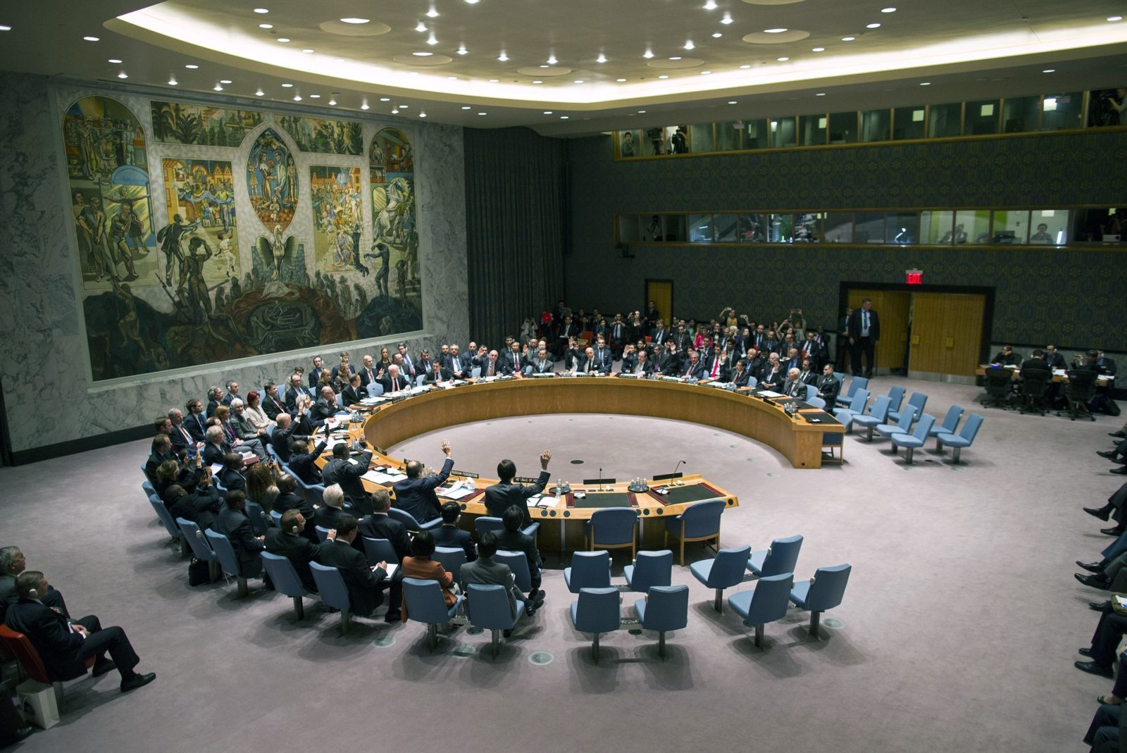 La Cina e la Corea del Nord, la risoluzione 2371 del Consiglio di Sicurezza