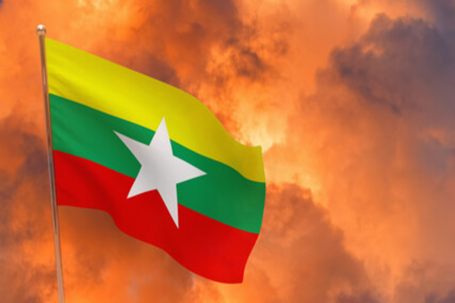The Myanmar crisis: between absolute military power and regional geopolitics