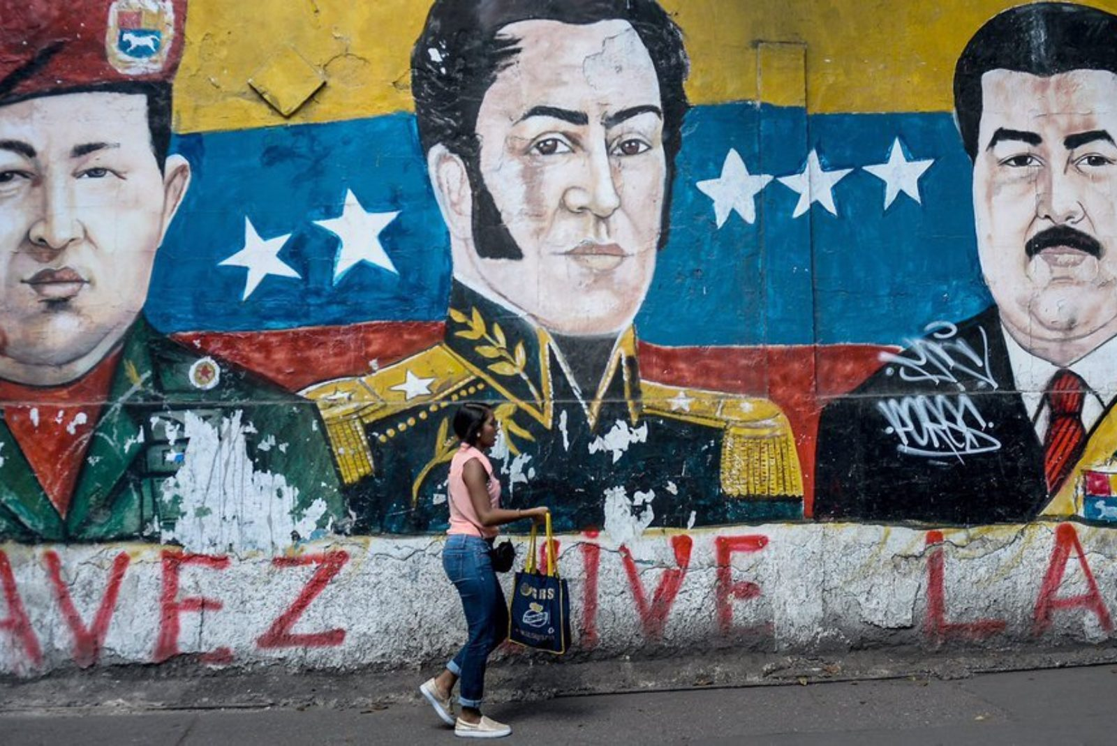 La crisi venezuelana e l'epilogo del Chavismo