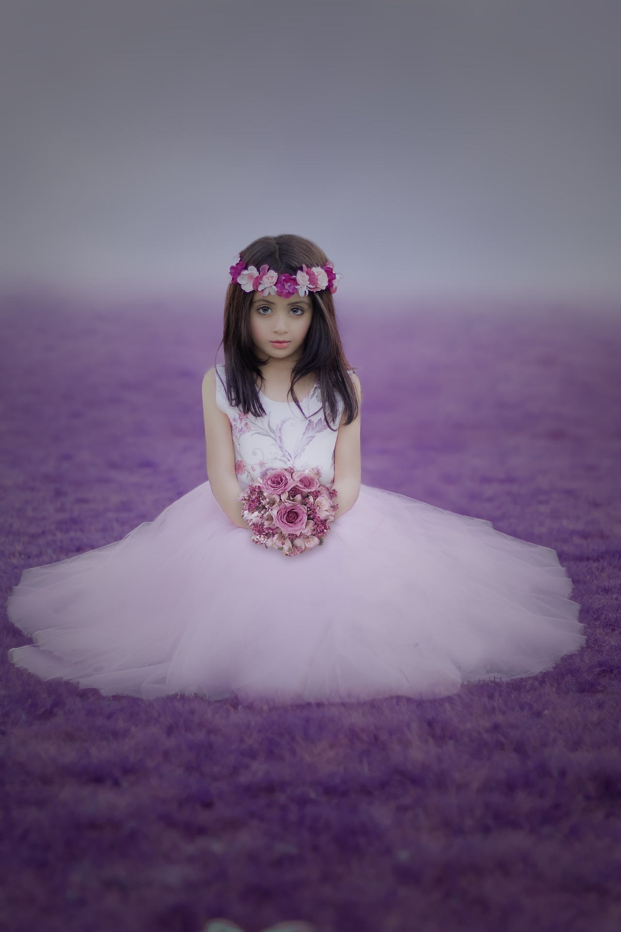 La drammatica usanza del child-marriage in Asia
