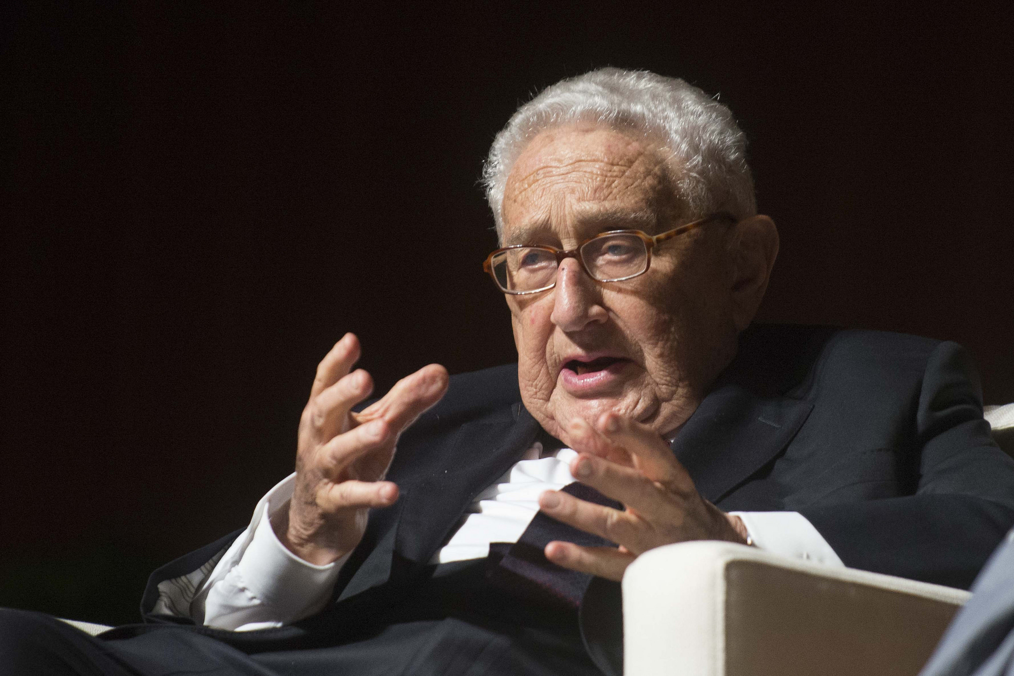 La geopolitica dell'India e del Pakistan secondo Henry Kissinger (5)