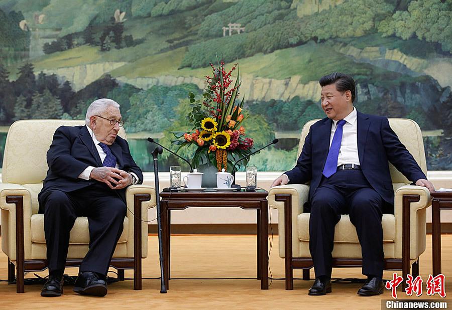 La geopolitica della Cina secondo Kissinger (3)
