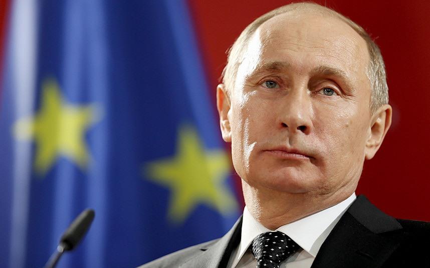 La Russia dichiarata potenza occupante in Crimea