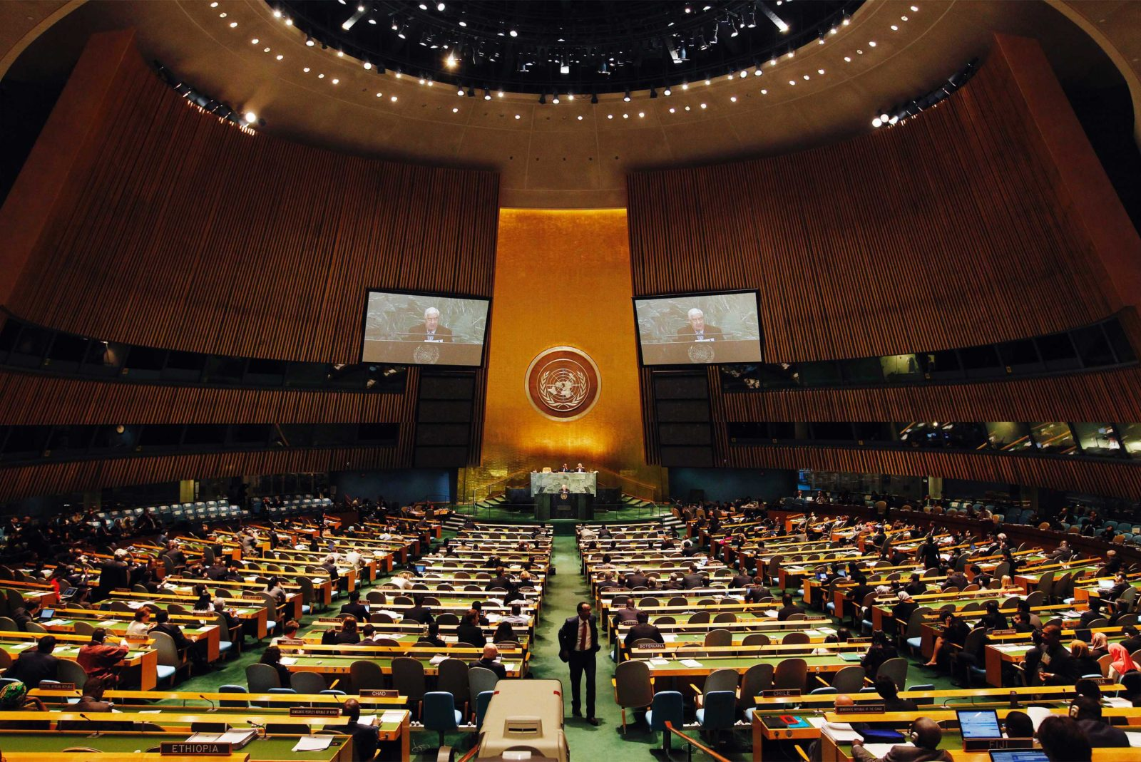 Le Nazioni Unite decideranno sul futuro delle armi nucleari