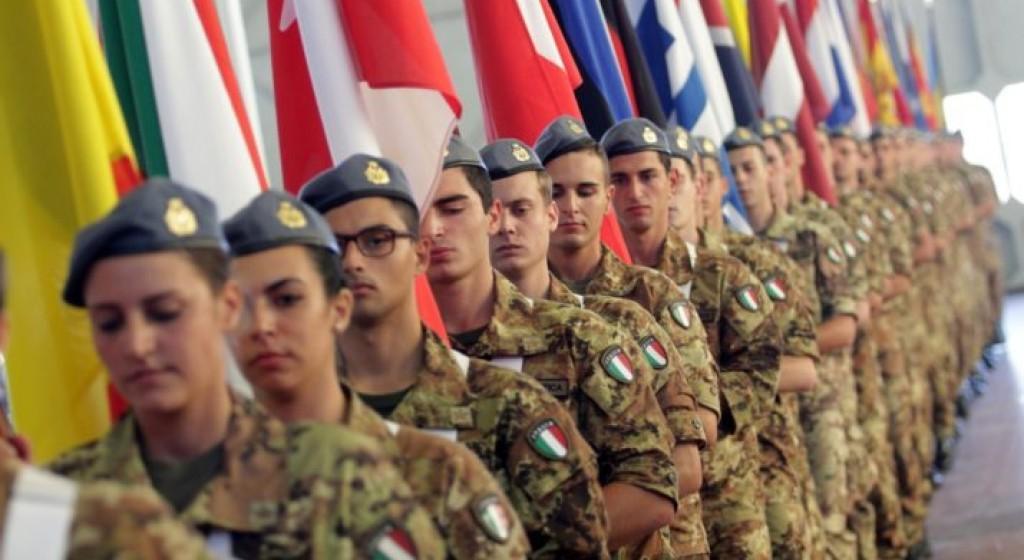 L'evoluzione della politica di difesa comune europea