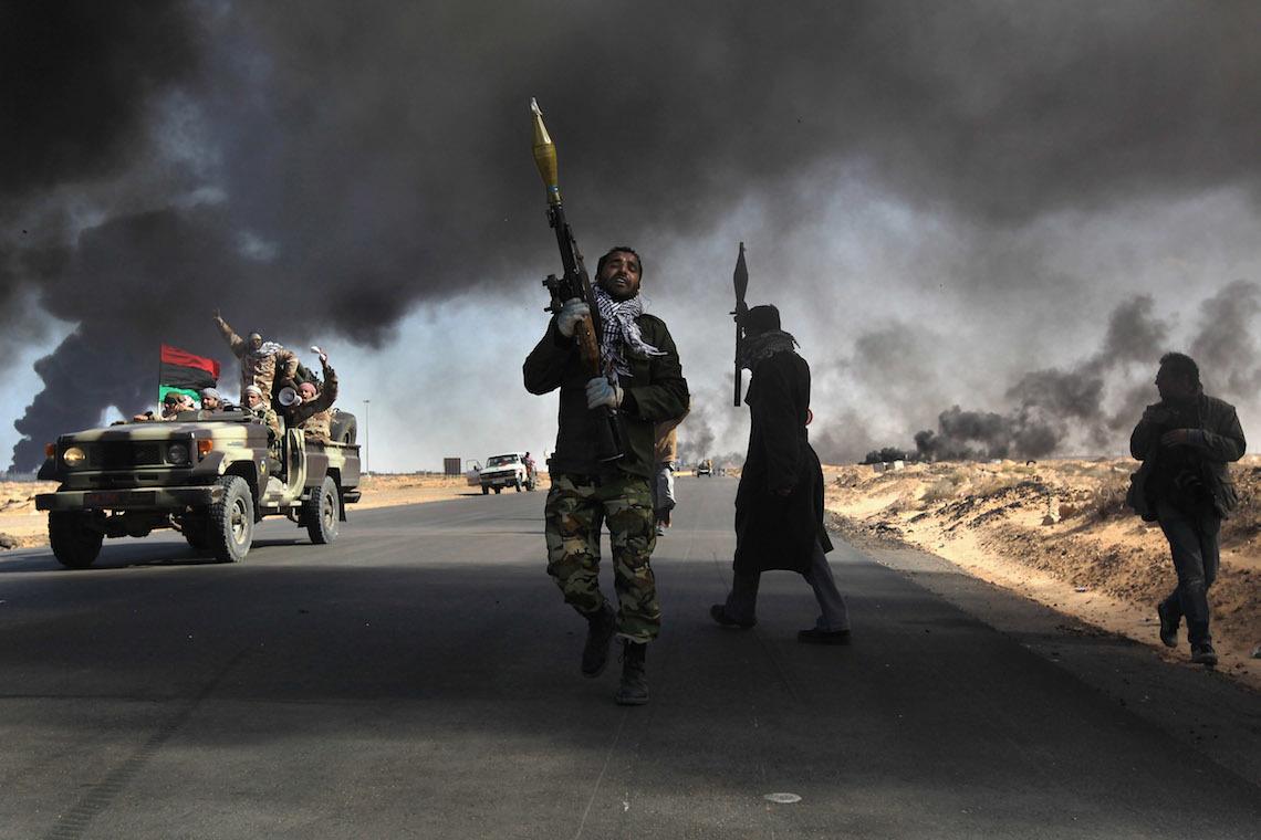 Il caos libico tra guerre per il petrolio e frammentazione interna