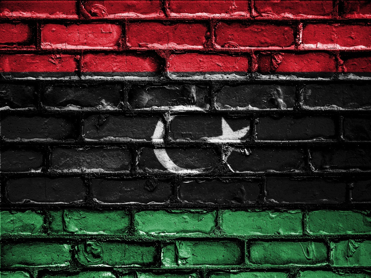 The importance of Libya for European security