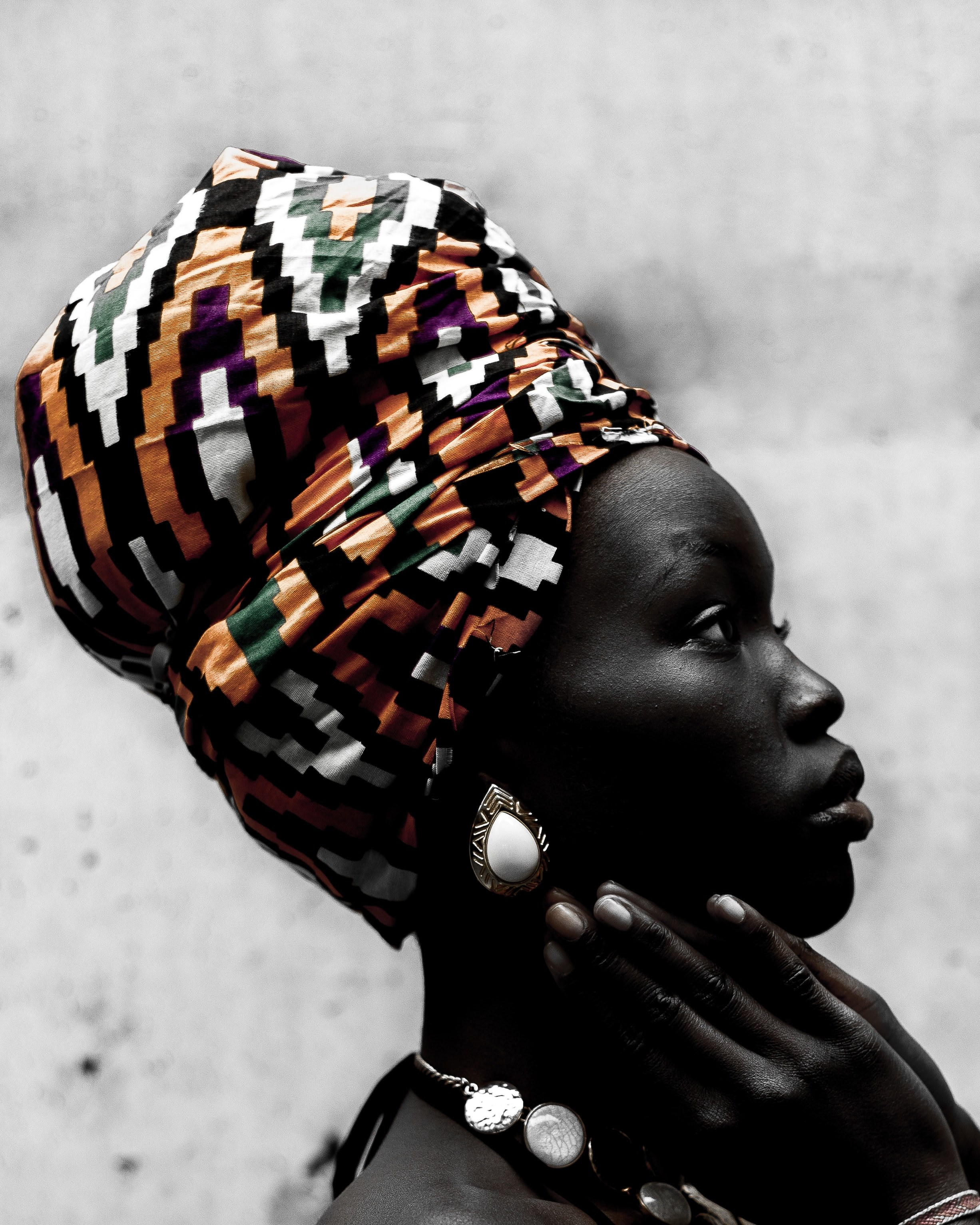 Made in Africa: il fashion senza confini