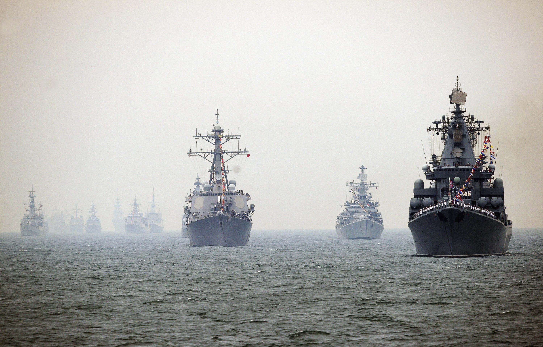 Mediterraneo, un corridoio militare?