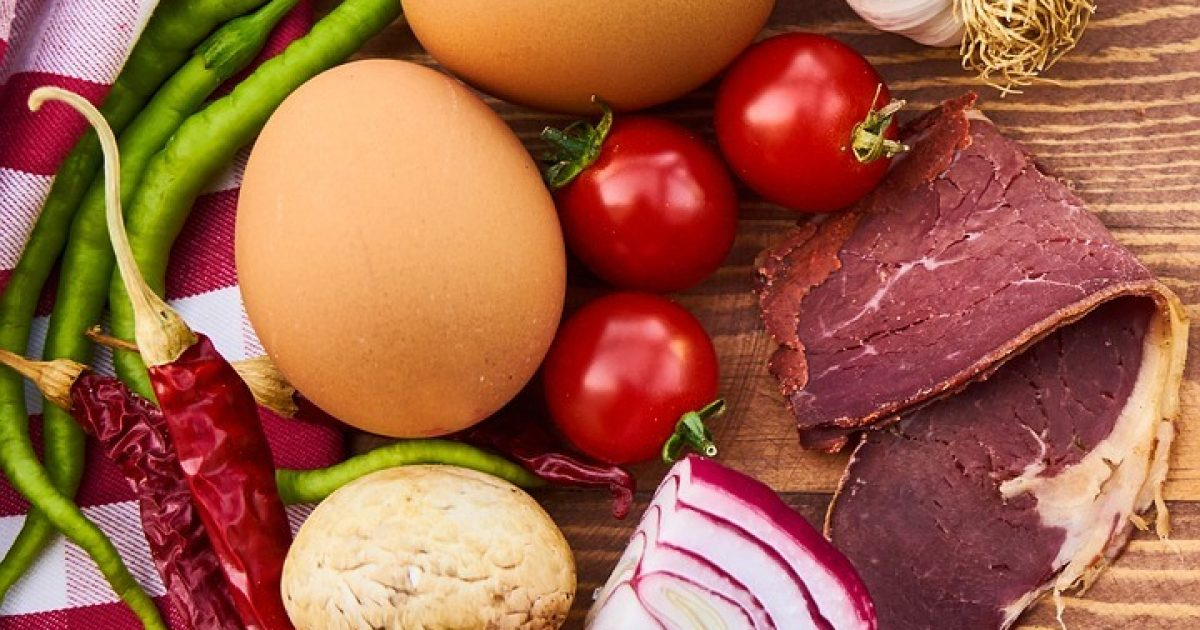 dieta specifica per la menopausa