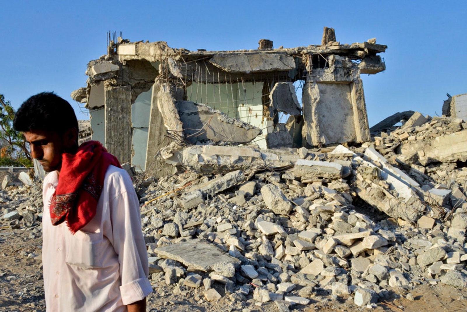 Proposta di pace per lo Yemen, ancora rifiutata