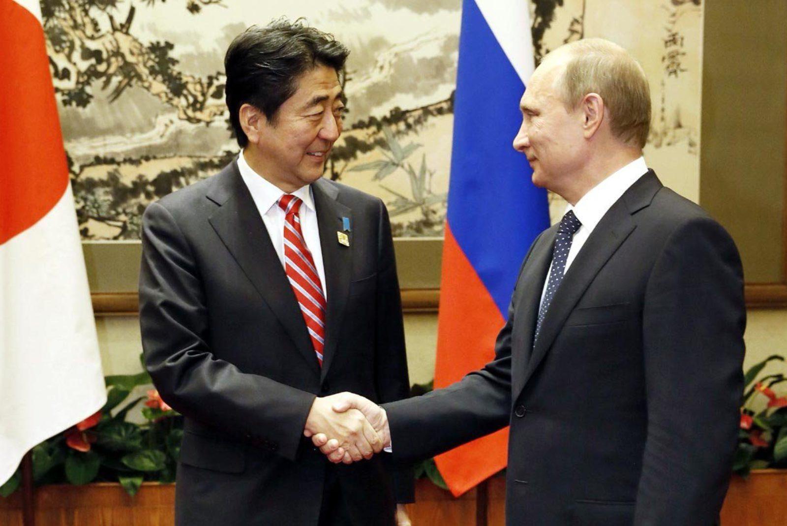 Russia e Giappone, cooperano per l'attuazione della risoluzione ONU