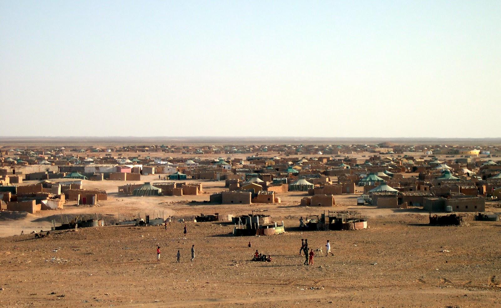 Saharawi, questi sconosciuti!