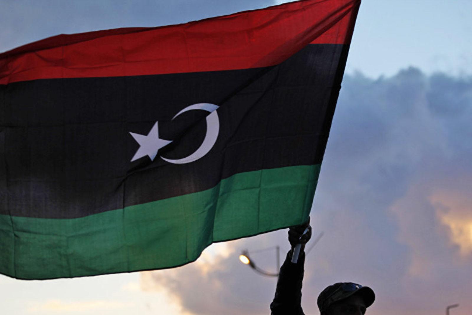 Speranze di uno Stato ripristinato in Libia