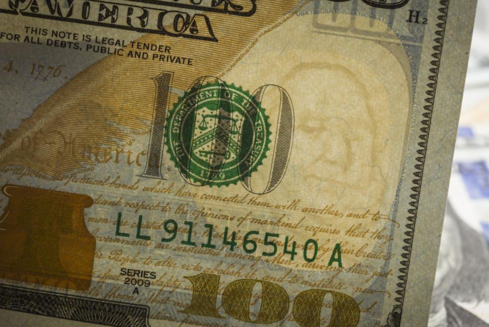 Supernotes: Il dollaro illegale
