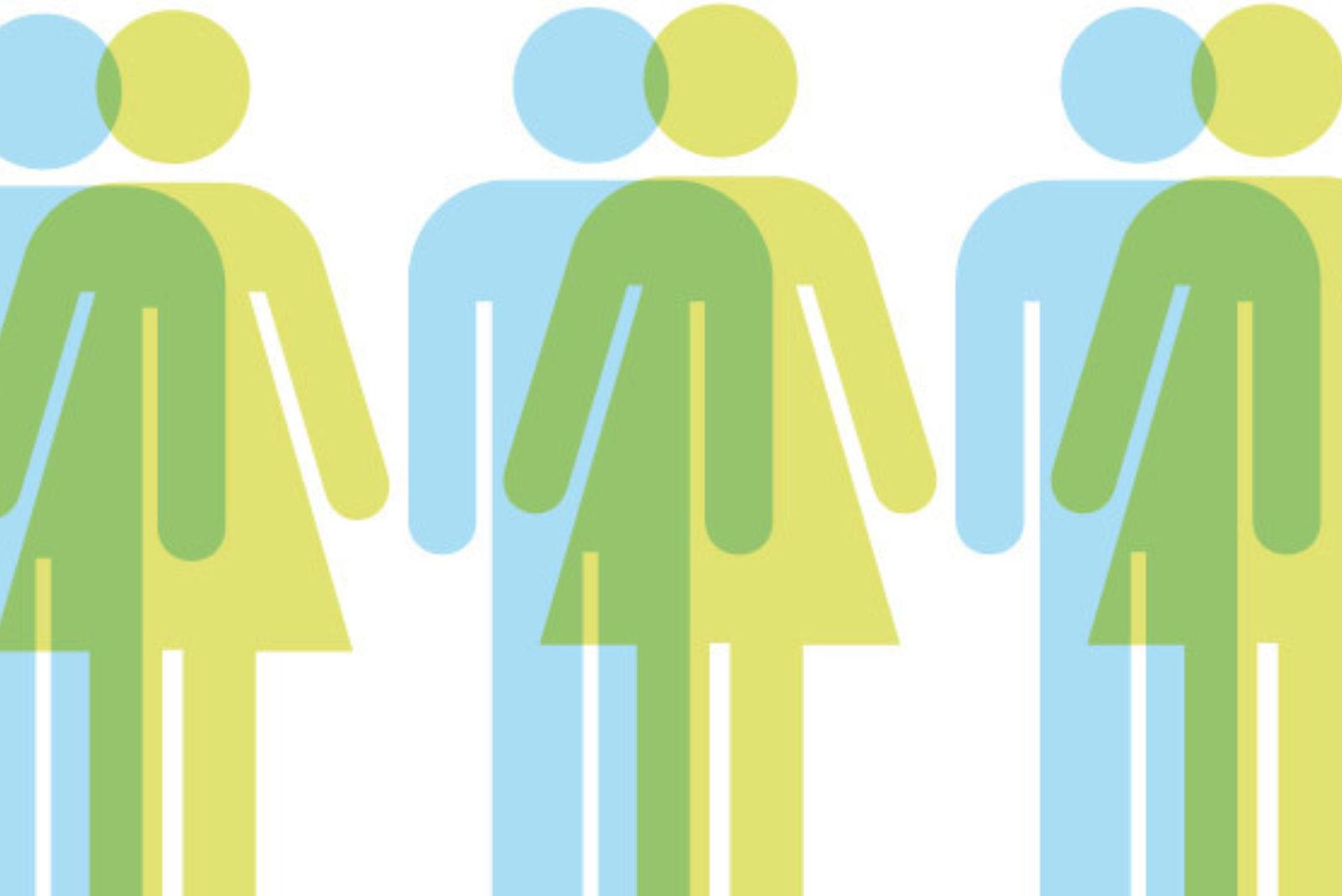 """La Svezia, i vichinghi e gli """"Hen"""". Una storia sull'uguaglianza di genere."""