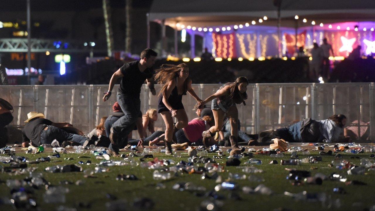 Un uomo e 23 pistole. 59 morti.