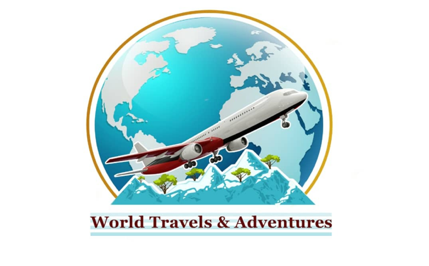 Logo World Travels&Adventures