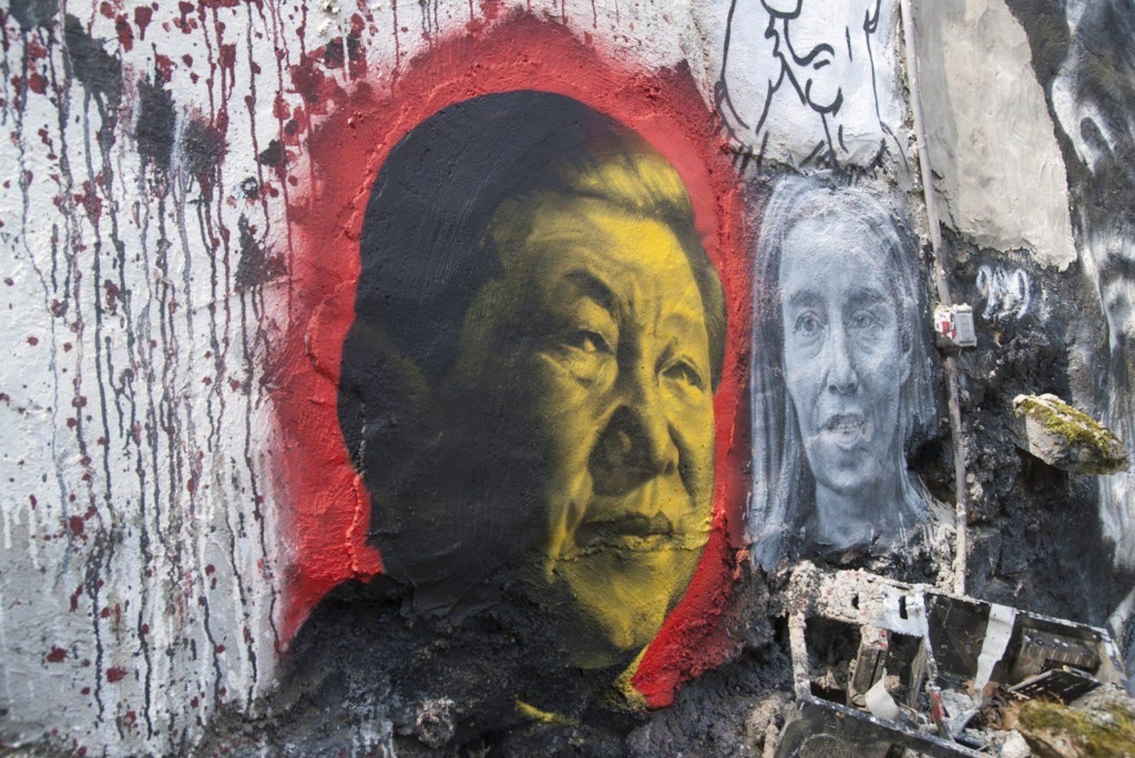 Xi Jinping e le contraddizioni della Cina